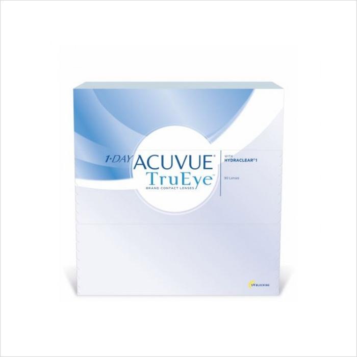 Acuvue 1-Day TruEye 90pk